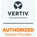 Vertiv Logo
